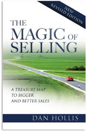 the-magic-of-selling-book